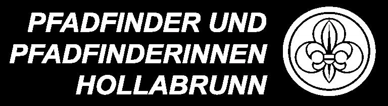 Pfadfinder Logo Hollabrunn